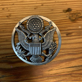 METAL PIN / AMERICAN EAGLE