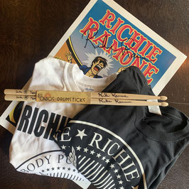 RICHIE RAMONE BUNDLE #1
