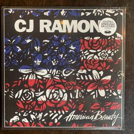 CJ RAMONE VINYL BUNDLE