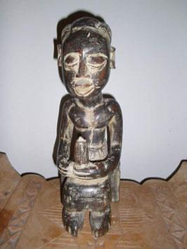 Figur aus Ghana, Mann