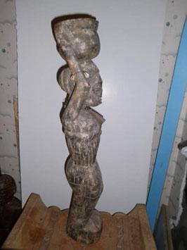 Alte Kultfigur aus TOGO, Voodoosi
