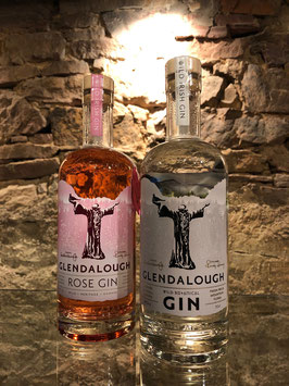 GLENDALOUGH WILD BOTANICAL IRISH GIN