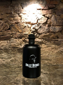 BILLY BONES LONDON DRY GIN