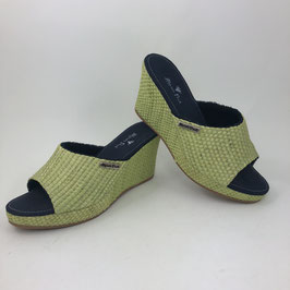 SOFIA verde limón