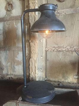 Lamp Antique Black