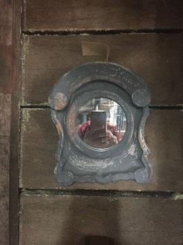 Ossenoog spiegel klein