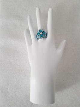 Belle Turquoise