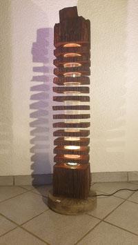 """Balken Lampe """"Scheibchenweise II"""""""