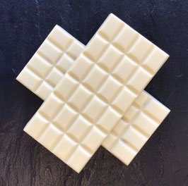 Weiße Schokolade 35%   - 95 Gramm