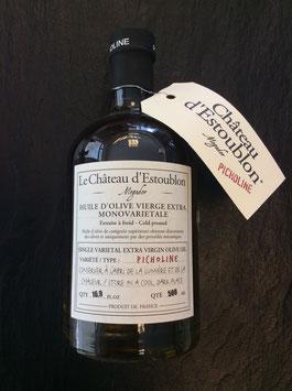 Le Château d´Estoublon - 500 ml