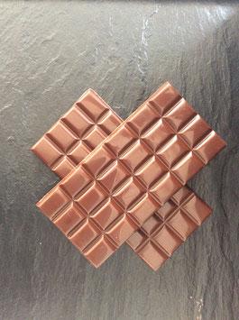 Zartbitter Schokolade 55%  - 95 Gramm