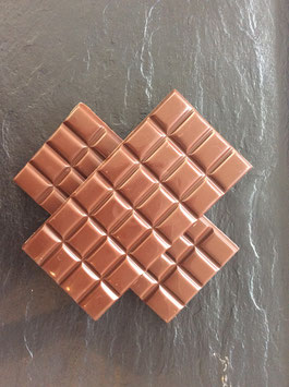 Vollmilch Schokolade 35%  - 95 Gramm
