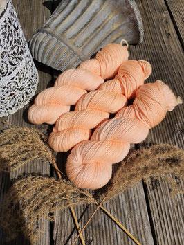 Merino Cashmere DK - Peachy