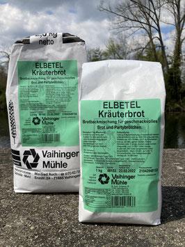 Elbetel-Kräuterbrot