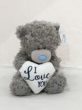 Me To You Knuffel 'I Love You' - 16 centimeter