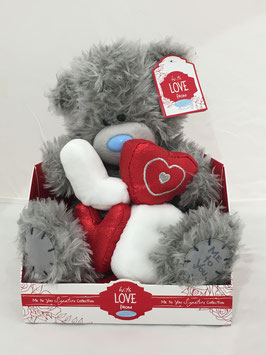 Me To You Knuffel 'LOVE-letters' - 24 centimeter (Signature Collection)