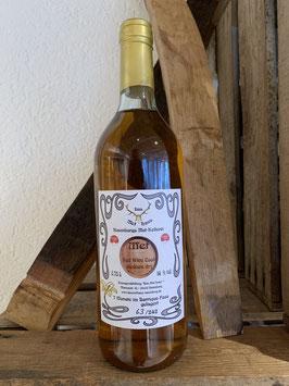 Red Wine Cask Medium Dry