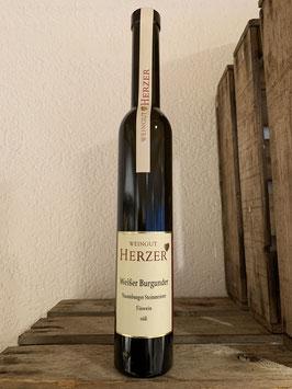 Weisser Burgunder Eiswein 2016   (enthält Sulfite)