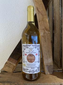 White Wine Cask dry