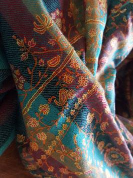 Pashmina shawl  100x200cm PSHJS-22
