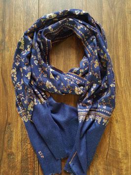 Cashmere jaldar scarf 75x200cm  MPJ-11