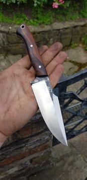 """Outdoormesser """"Jäger Series"""", 4mm C100 Stahl"""