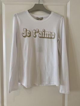 MARGITTES Shirt (264982013/ 10000 weiß)