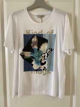MARGITTES T-Shirt (264372022  / 10000 weiß) SALE
