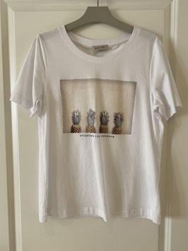 MARGITTES T-Shirt (265212024 / 10000 weiß)