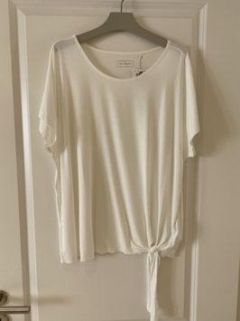 VIA APPIA T-Shirt (721016 / 950 ecru)