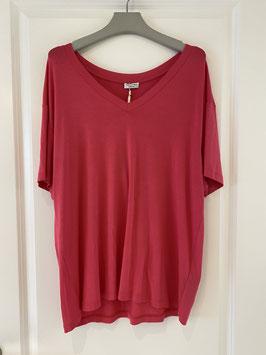 MARGITTES T-Shirt (266865824  / 20048 pink) SALE