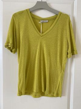 MARGITTES T-Shirt (265452024/ 50001 lime)