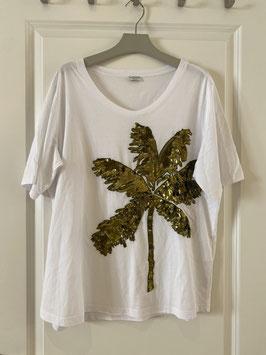 MARGITTES T-Shirt (26314-1924 / 10503 weiß) SALE