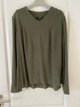 CATNOIR Bluse (2320 - 30 / 73 lime) SALE