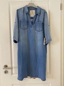 CATNOIR Kleid (3035-20 / 210 jeans)