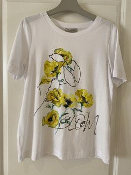MARGITTES T-Shirt (265242024/ 10501 weiß)