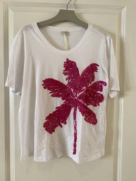 MARGITTES T-Shirt (26314-1924 / 10203 weiß) SALE