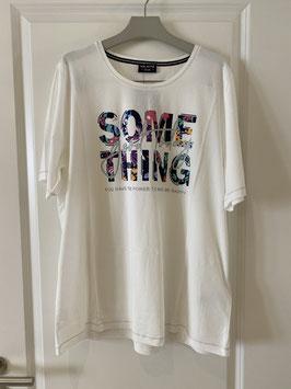 VIA APPIA T-Shirt (811461 / 950 ecru)