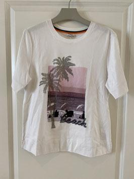 MARGITTES T-Shirt (26311-5924 / 10000 weiß) SALE