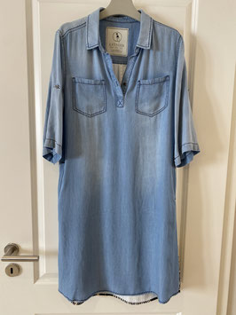 CATNOIR Kleid (3035-20 / 571 jeans)