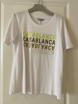 MARGITTES Shirt (265232024 / 10000 weiß)