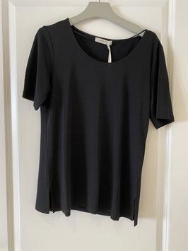 MARGITTES T-Shirt (265652024 /80000 schwarz)