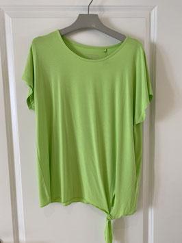 VIA APPIA T-Shirt (721016 / 570 limette)