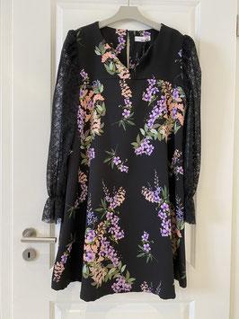 SEM PER LEI Kleid (765847 / 299 schwarz) SALE