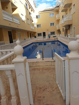 Appartement / Appartment in Formentera del Segura
