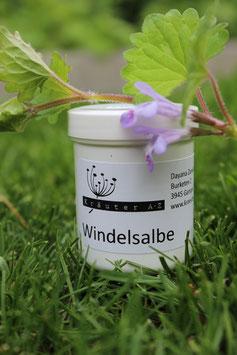 Windelsalbe