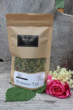 Frauen-Tee