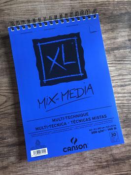 Canson Mix-Media XL