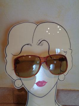 Maxi lunettes 70's
