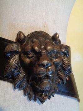 Ceinture lion